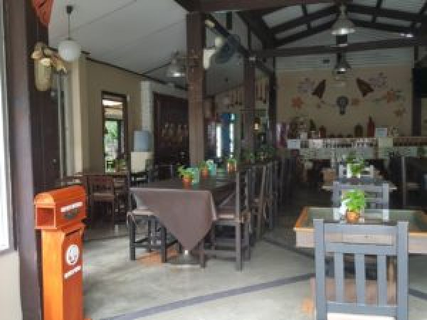 Thong Ta Restaurant