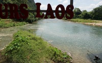 5 Reasons you need to Visit Vang Vieng in Laos