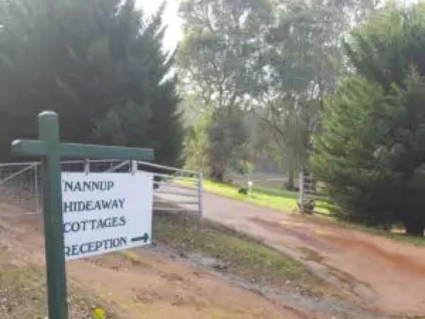 Nannup Hideaway