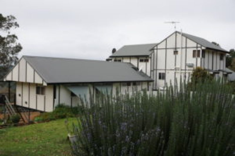 Nannup Hideaway Spa Cottages and Retreat.