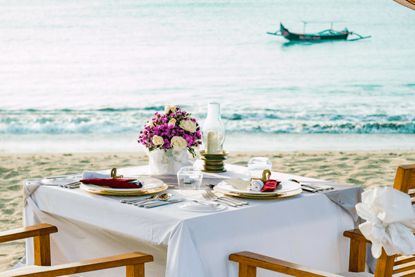 9 Things to do in Bali for a Perfect Romantic Escape