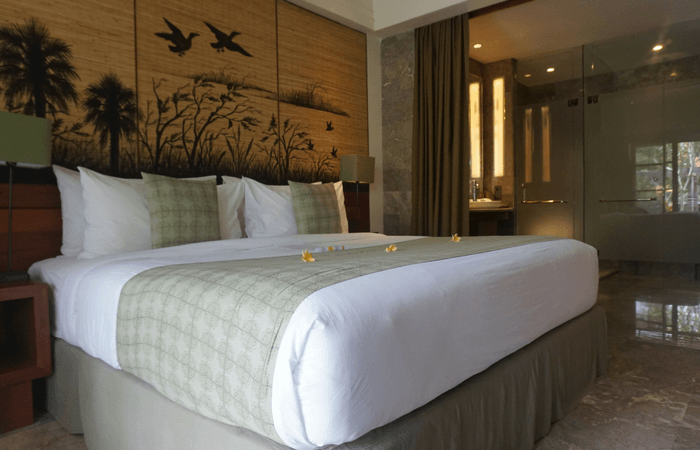 Best budget hotels