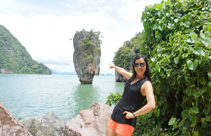 Khao Lak Diaries – 2nd Edition – Getting active in Thailand