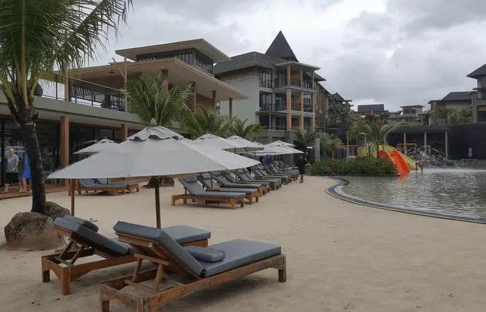 It's Mai Khao Lak, It's Mai Kind of Resort – Thailand