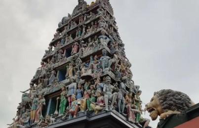 Sri Mariammam Temple