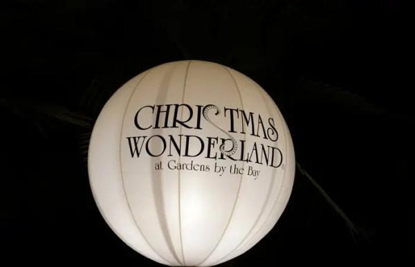 Christmas Wonderland - Singapore