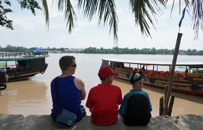 Four Islands Vietnam