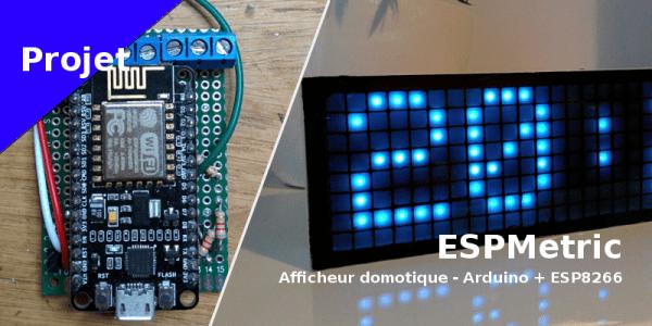 ESPMetric a DIY LaMetric clone - Hardware - Home Assistant Community