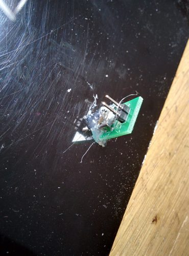 connecteur micro-usb