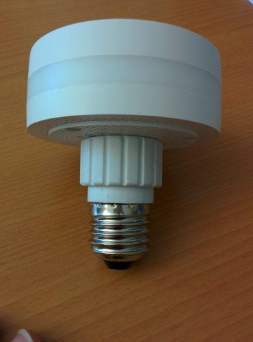 Lampe e27 ambiance Xiaomi