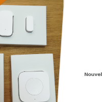 Nouvelle gamme Xiaomi aqara