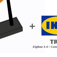 IKEA Tradfri ZigBee 3.0 - compatibilité ZiGate