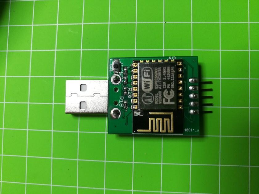 zigate wifi esp8266