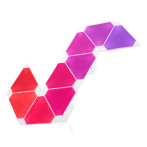 nanoleaf triangle