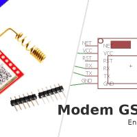 Modem GSM DIY - Envoyer des SMS