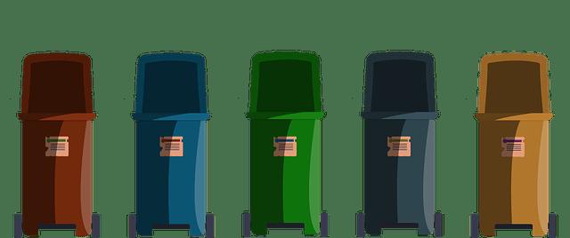 Pourquoi recycler avec le tri sélectif