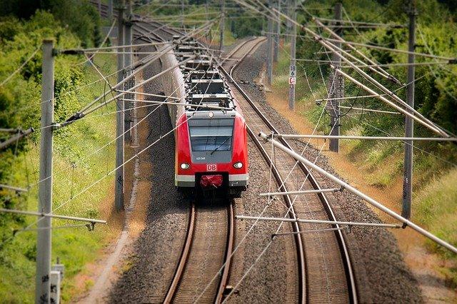 Transports en commun Train