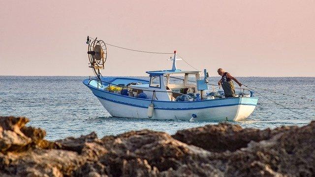Poissons en voie de disparition et pêche illégale