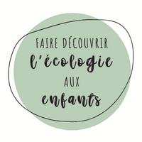 Logo - Faire découvrir l'écologie aux enfants - 200
