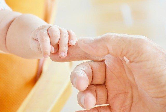 Protéger, apaiser et adoucir la peau de bébé