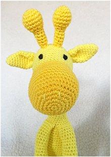 Alinies Giraffe
