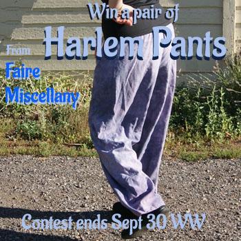 HarlemPants