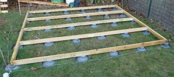 pergola de terrasse en aluminium