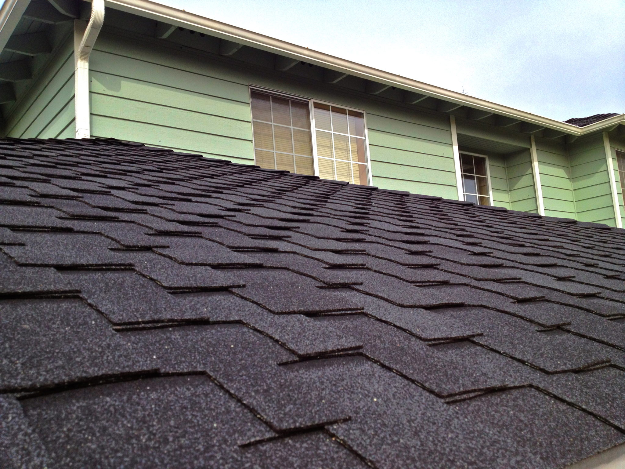 Fairfax Contractor Roofing