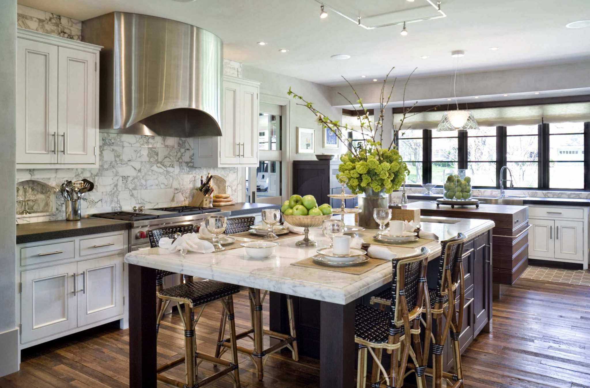 center island kitchen table runners 6 benefits of having a great