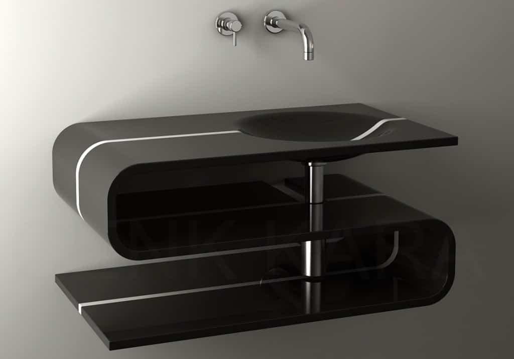 Bathroom Sink Faucet Options