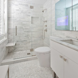 2021 Small Bathroom Remodel Ideas You Must See Before ...