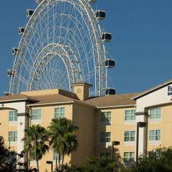 Hotels With Full Kitchens In Orlando Florida Kitchen Cabinets For Sale 万豪奥兰多国际大道 会议中心费尔菲尔德套房酒店 Fl 奥兰多佛罗里达州配有完整厨房的酒店