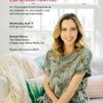 Meet Cover Star Eva Amurri Martino at Neiman Marcus