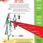 3rd Annual Fashion Night Out at 75 Tresser