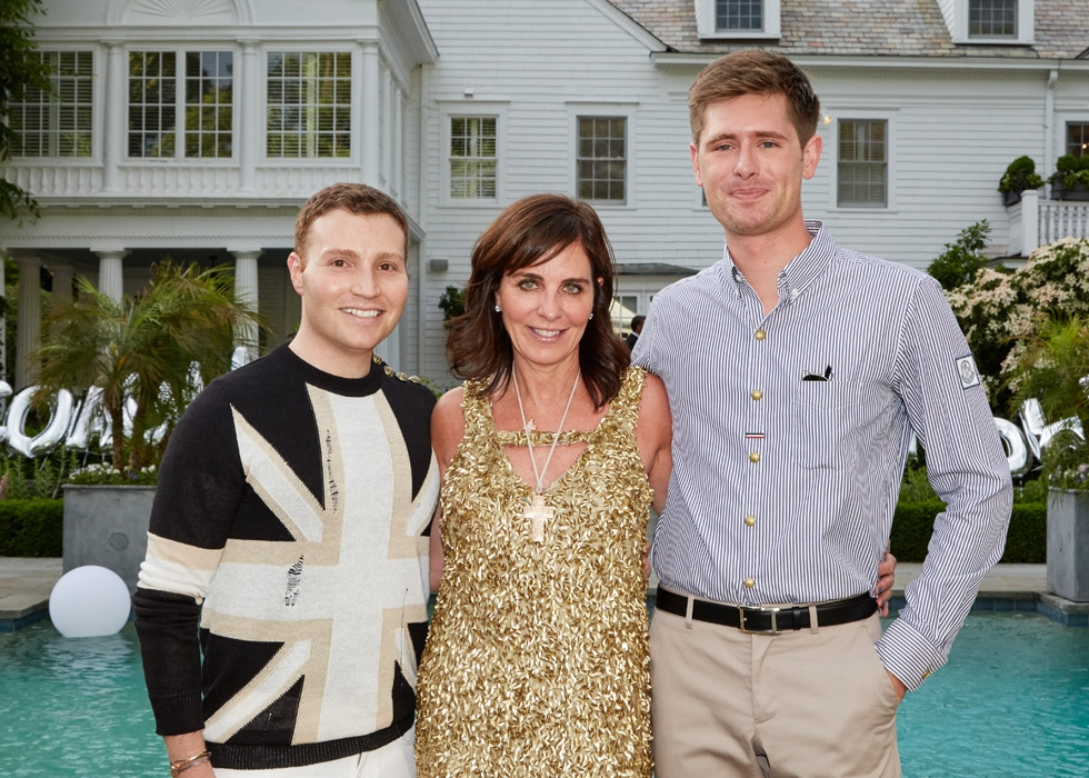 Greenwich Welcomes Copious Row Fairfield County Look