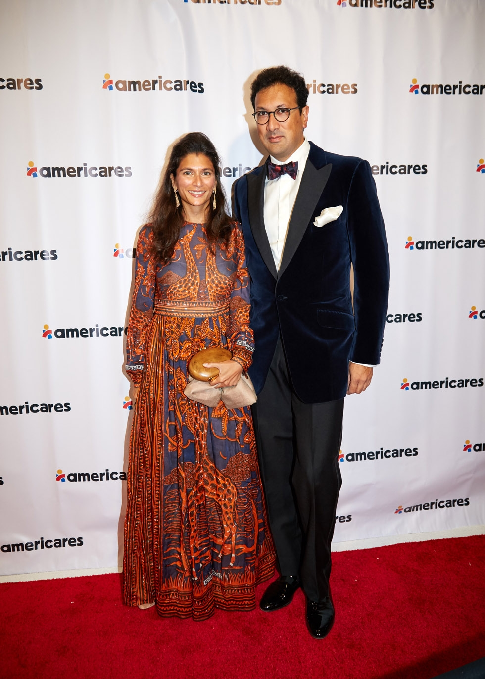 Americares 29th Annual Airlift Benefit  Fairfield County Look
