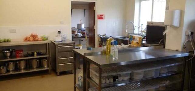 Kitchen Renovation Completed