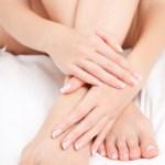 OPI Manicure and Pedicure