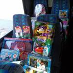 "*MEDIA ADVISORY* Fairhaven Police to Participate in 7th Annual ""Fill the Bus Toy Drive"""
