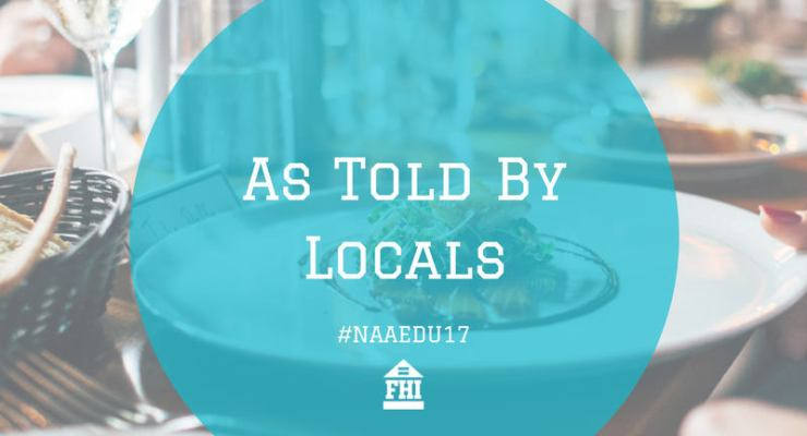 National Apartment Association As Told By Locals