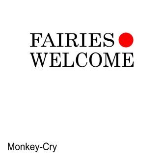 Monkey Cry - Single