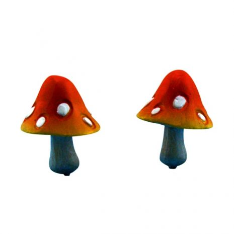 Fairy Mushroom - Fairy Garden Accessories