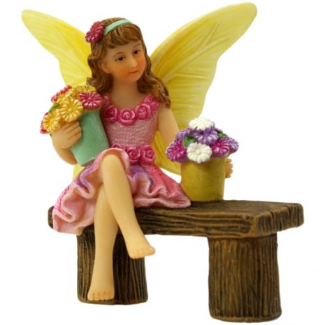 Fairy Isabella - Fairy Figurine