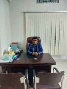 MD. Atiqul Islam