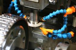 Fairlane Gear, Precision Gears