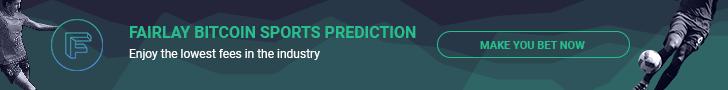 Fairlay - Bitcoin Prediction Market and Exchange