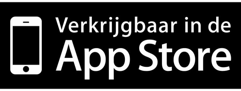 Afbeeldingsresultaat voor nu ook in de app store