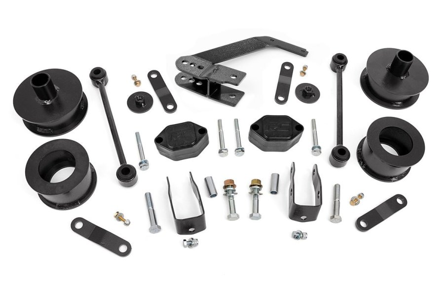 Rough Country 635 2.5 inch Series ii Suspension Lift Kit