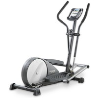 P90X 2010 R2 Day 2 - Elliptical instead of Plyo - Fairly Fit