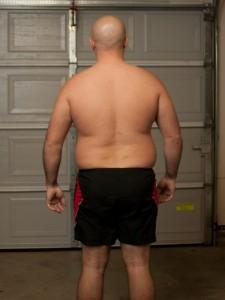 Back Pose 2